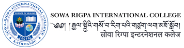 Sowa Rigpa International College